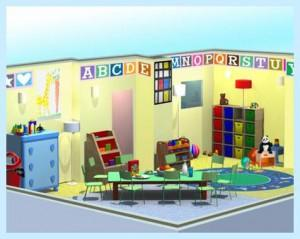 Child Care Center Image