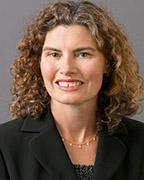 Dr. Kim Harley Headshot