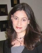 Dr. Lesliam Quirós Alcalá Headshot
