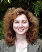 Dr. Rosemary Castorina Headshot