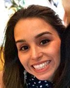 Ms. Leslie Castro-Alcina Headshot