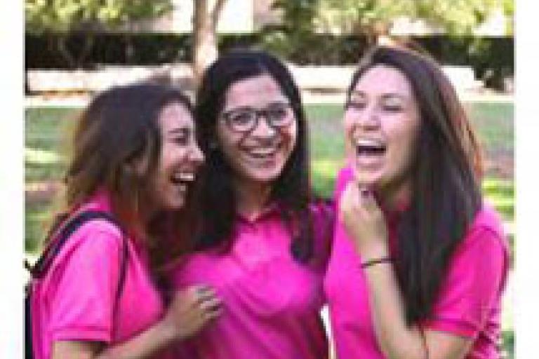 HERMOSA Youth Researchers Lobbying in Sacramento