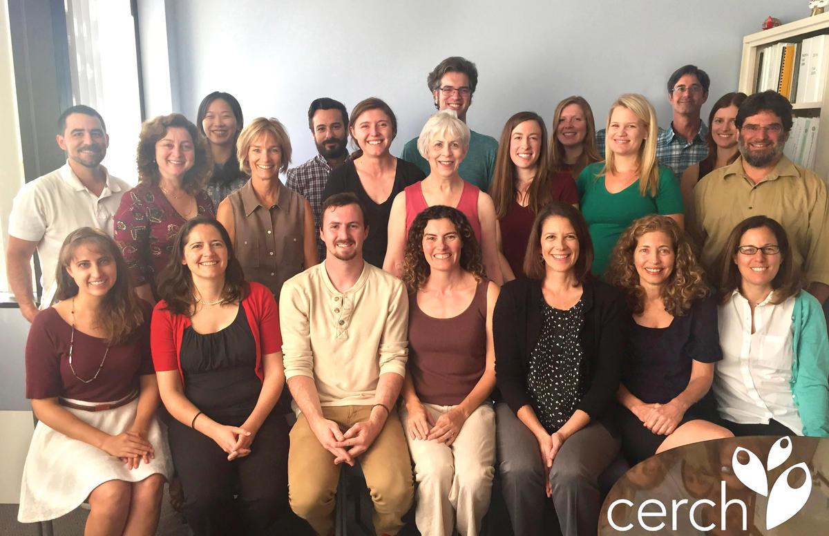CERCH Team