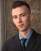 Aaron McDowell-Sánchez