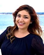 Crystal Valdez, CHAMACOS Study Interviewer