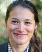 Dr. Ana Maria Mora