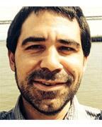 Dr. Eric Coker Headshot