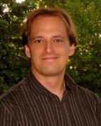 Dr. Jonathan Chevrier Headshot