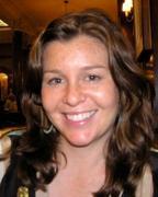 Dr. Lisa Goldman Rosas Headshot