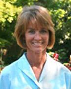 Dr. Marcella L. Warner Headshot