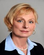 Dr. Nina Holland Headshot