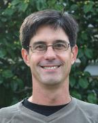 Dr. Robert Gunier Headshot
