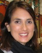 Dr. Sanie Hernandez-Weldon Headshot