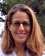 Dr. Sharon Sagiv Headshot