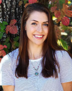 Lucia Calderon Graduate Student Researcher CERCH
