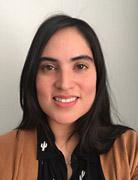 Ms. Monica Romero Headshot