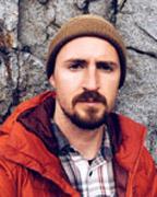 James Nolan Headshot