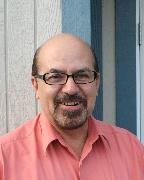 Mr. Jose Camacho Headshot