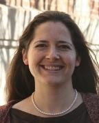 Ms. Katherine Kogut Headshot