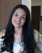 Ms. Kimberly Parra Headshot