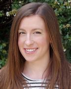 Ms. Lauren Hunter Headshot