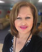 Ms. Norma Morga Headshot