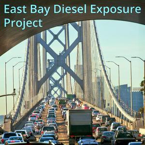 East Bay Diesel Project Logo