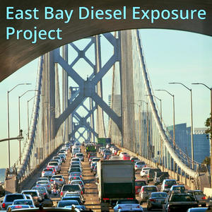 East Bay Diesel Project Logo